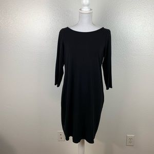 Eileen Fisher Sheath Dress